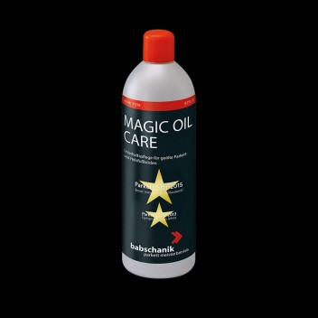 PALLMANN Magic Oil Care 0,75 L